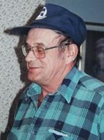 Paul Wesley  Roy Sr.