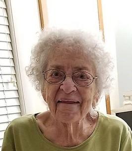Ethelyn Ellis
